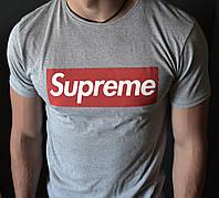 Мужские футболки Levis, Supreme, FILA