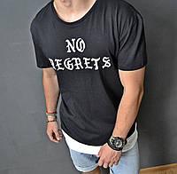 Мужские футболки, Лонгслив футболки
