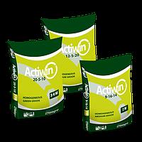 Комплексное минеральное удобрения АКТИВИН (Actiwin) NPK 12.5.20+ME Valagro 22,7 кг