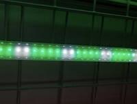 Лампочка ФИТО T8 для аквариума 60см 9Вт 220в 4зеленый:2белый