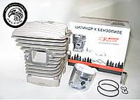 Цилиндр с поршнем Stihl MS 181 (11390201203 для бензопил Штиль), фото 1