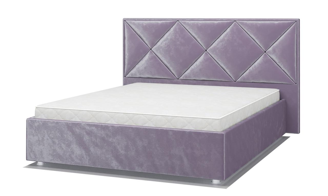 Кровать-подиум Кристалл 180х200 (Миссони 9016-022)