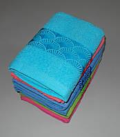 Полотенце для рук и лица махровое 95х45 см