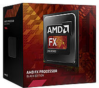 Процессор AMD FX-8370 (FD8370FRHKBOX) (AM3+/4.0GHz/8M/125W)