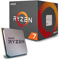 Процессор AMD Ryzen 7 2700 (YD2700BBAFBOX) (AM4/3.2GHz/16M/65W)