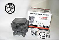 Цилиндр с поршнем Homelite 3055, Ryobi RBC 30 ses,, d=36.5 мм для бензокос Хомелите, Райоби