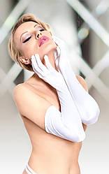 Аксесуари - Satin Gloves 7702