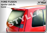 Спойлер крышки багажника Ford Fusion 2002-2012 г.в. Форд Фьюжн