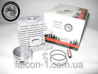 Цилиндр с поршнем Stihl FS 38, 40, 45, 50, 55, 56, HS45 (4140 020 1204) для мотокос Штиль