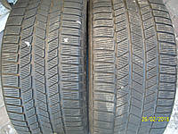 285/35 R20 Continental TS810S