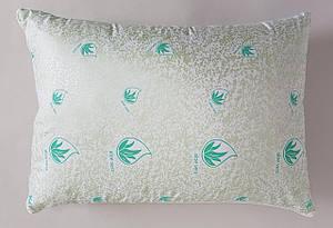 Подушка прямоугольная «AloeVera» 50*70