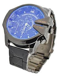 Мужские часы Men's 10 Bar DZ-4188 (8712)