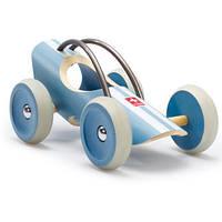 Игрушка E-Racer Le Mans, машинка бамбуковая