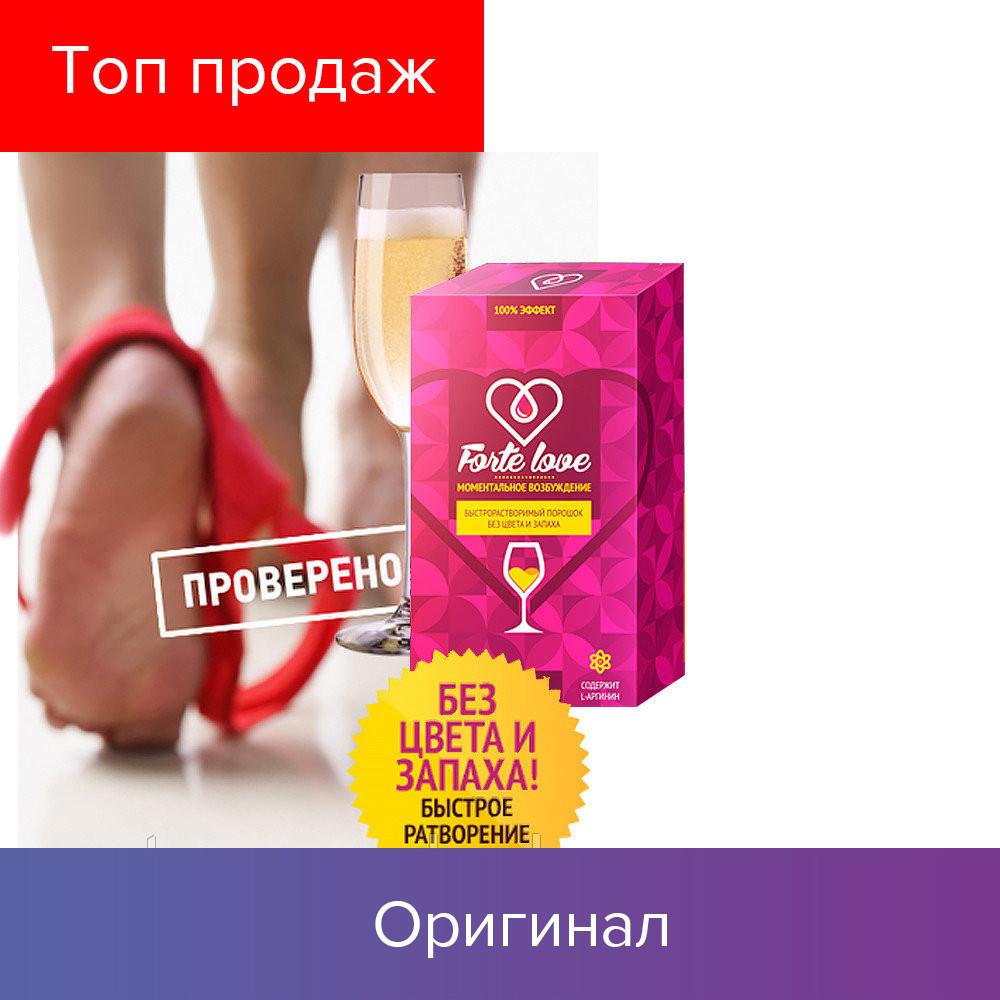 Капли для полового возбуждения для партнера — photo 14