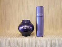 Paco Rabanne - Ultraviolet Woman (1999) - Дезодорант-спрей 100 мл - Старая формула аромата 1999 года, фото 1