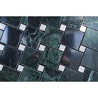 Мраморная мозаика из камня