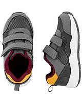 Детские кроссовки Carters US10 11 EU 27 28 Картерс оригинал 2eb442702496c