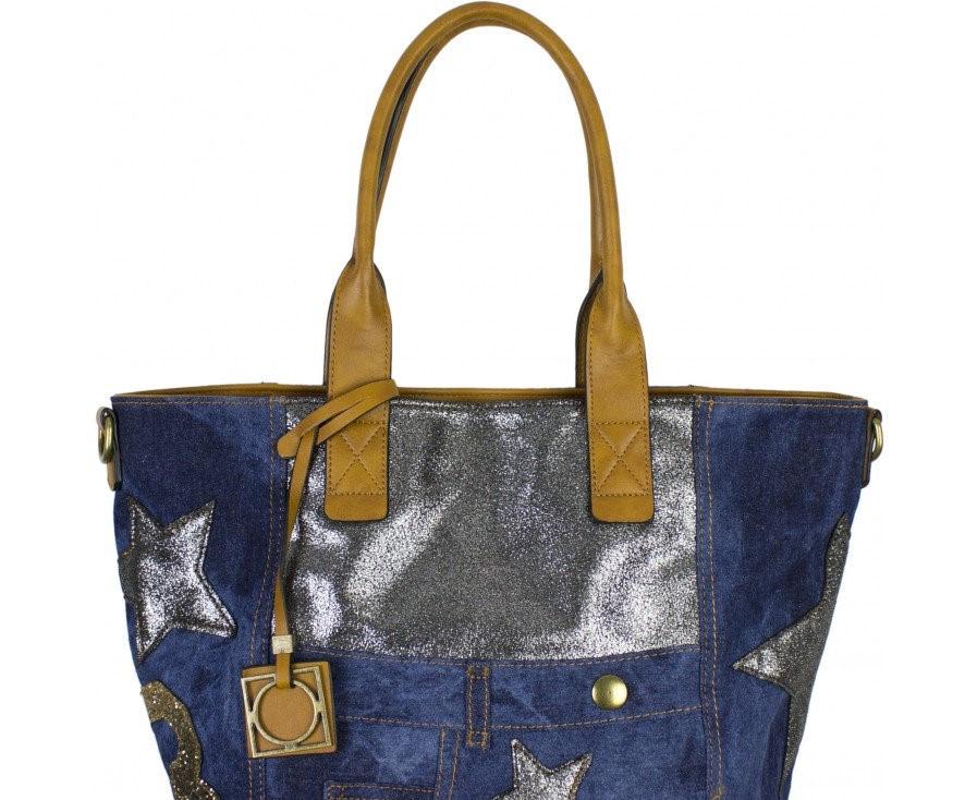 408049758a1c Сумка женская №6153-1 джинс: продажа, цена в Одессе. женские сумочки ...