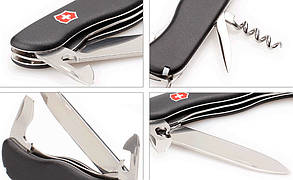 Нож Victorinox Nomad, фото 3