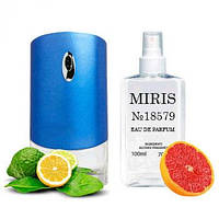 Духи MIRIS №18579 Blue Label pour Homme Для Мужчин 100 ml