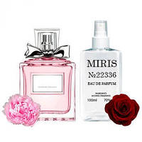 Духи MIRIS №22336 Miss Cherie Blooming Bouquet Для Женщин 100 ml