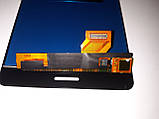 Дисплей Sony Xperia X F5121 / F5122 / F8131 / F8132 gold чип Synaptics orig, фото 3