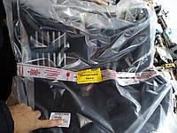 Обшивка багажника Авео-3 (правый задний фонарь)