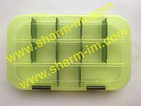 Коробка AQUATECH 7002 універсальна 210x130x35 мм