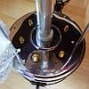 Электрошашлычница Помощница 6 шампуров + колба в подарок 1000Вт с таймером, фото 5