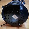 Электрошашлычница Помощница 6 шампуров + колба в подарок 1000Вт с таймером, фото 7