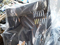 Обшивка багажника Вида Авео-3