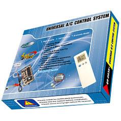 Плата управління універсальна для кондиціонерів QD-U03A