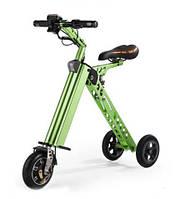 Электроскутер green Kuchee Electric Bike RT-BT01 Remax 122902