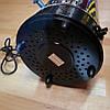 Электрошашлычница Помощница 8 шампуров + колба в подарок 1200Вт с таймером, фото 6