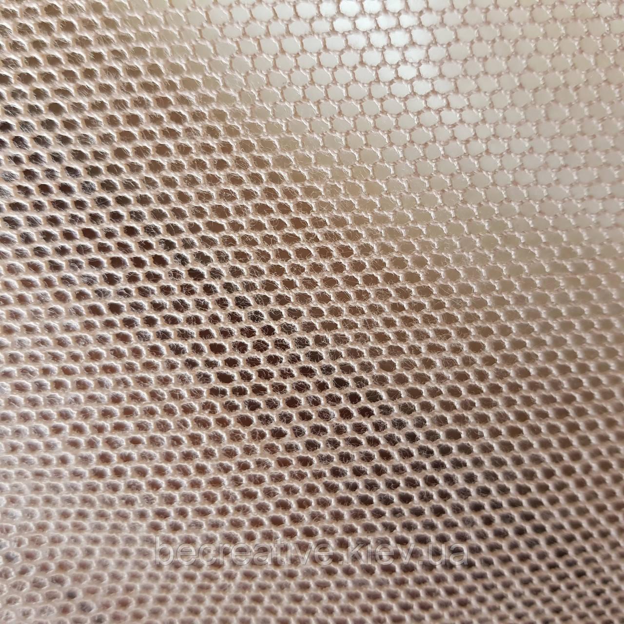 Тюль хлопчатобумажная (продажа от 10 см)