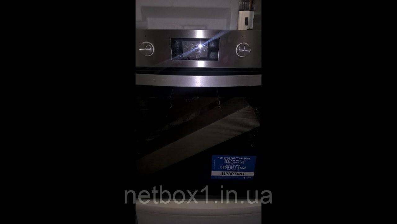 Духовой шкаф Whirlpool BLCK 8251 IN