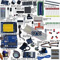 Супер стартовый набор для Arduino UNO R3 на 32 проекта
