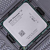 Процессор AMD Phenom II X4 965 3400MHz (HDZ965FBK4DGM) sAM3, tray