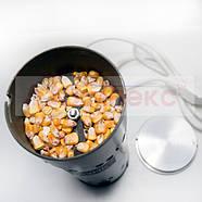 ЛЗМК - лабораторная мельница для зерна, фото 7
