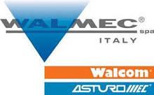Краскопульты Walmec