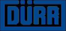 Краскопульты Durr EcoGun