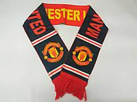 Шарф для футбольного фаната Manchester Unіted