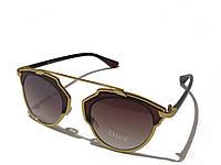 """Женские солнцезащитные очки """"Dior"""""""