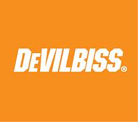 Краскопульты Devilbiss