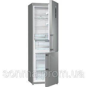 Холодильник GORENJE NRK6192MX