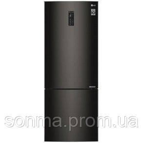 Холодильник LG GBB548BLCZH