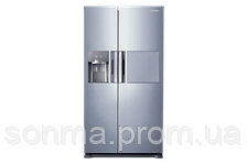 Холодильник SAMSUNG RS7687FHCSL