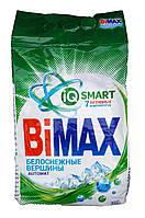 """Стиральный порошок BiMax """"Белоснежные вершины"""" 3 кг, фото 1"""