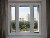 Метала пластиковые окна