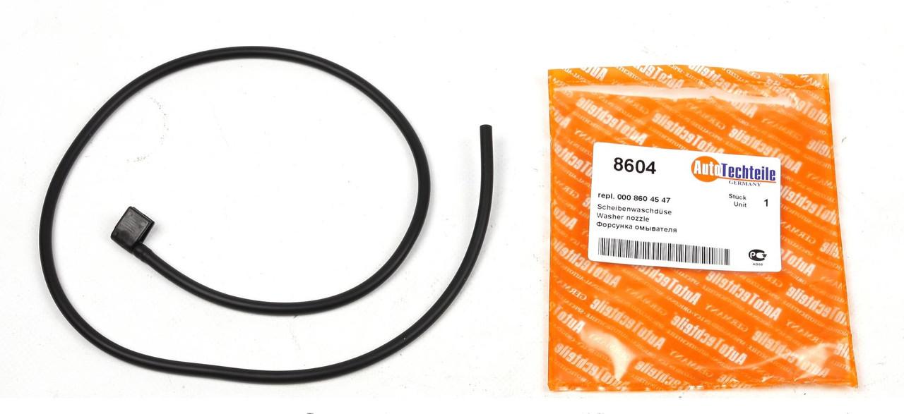 Форсунка омивача скла MB Sprinter/VW Crafter 06- (права/ліва) (8604) AUTOTECHTEILE